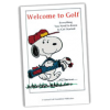 Welcome to Golf Booklet