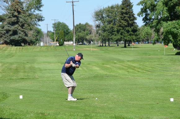 Columbia Park Golf Tri-Plex - Kennewick, WA
